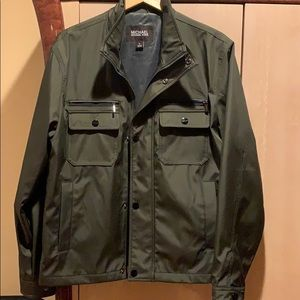 Michael kors jacket - army green